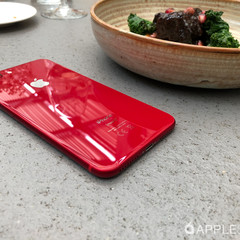 Foto 27 de 28 de la galería iphone-8-plus-red en Applesfera