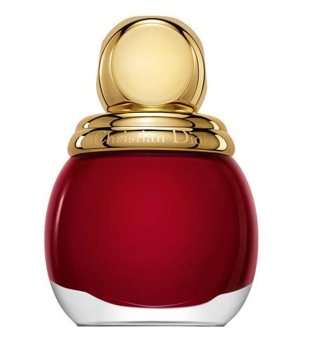 """Colección """"Le Grand Bal"""" de esmaltes de uñas Dior, manicura para uñas de fiesta"""