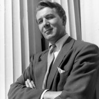 El imprescindible Michael Redgrave