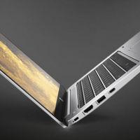 Así luce el HP EliteBook 1030, un nuevo ultraportátil premium que llega al mercado con Windows 10