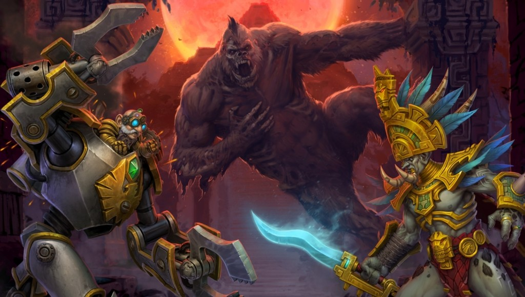 La guerra entre la Alianza y la Horda no cesa en World of Warcraft: Battle for Azeroth e irá a más con los parches 8.1 y 8.2