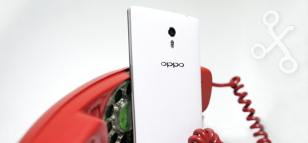 Oppo Find 7a, análisis