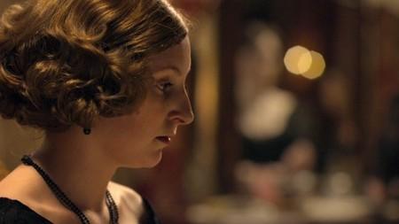 Lady Edith en