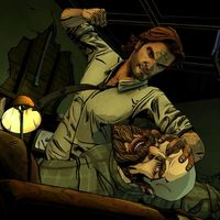 The Wolf Among Us gratis por tiempo limitado en la Epic Games Store