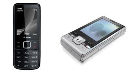 Regalos tecnológicos para el día del Padre: Teléfonos móviles
