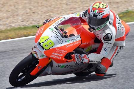 Lorenzo Dalla Porta Moto3 Motogp Italia 2017