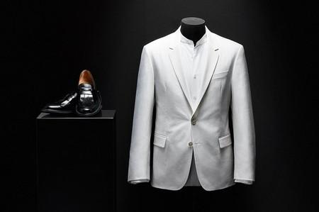 Hugo Boss Celebra El Cumpleanos 60 De Michal Jackson Con Una Coleccion De Edicion Limitada