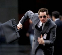 'Sober Buddies', otra comedia al servicio de Jim Carrey