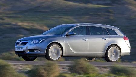 General Motors se queda definitivamente con Opel