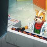 ¿Nos han colado el mando de NX en el corto de Star Fox Zero sin darnos cuenta?