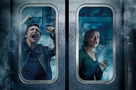 'Escape Room 2: Mueres por salir' potencia la tensión por encima de la coherencia, en una secuela que no decepcionará a los fans de la primera entrega
