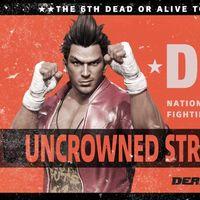 Dead or Alive 6 reaparece en un nuevo tráiler: Rig regresa al torneo y Diego será uno de los rostros nuevos