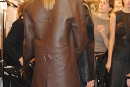 abrigo Loewe
