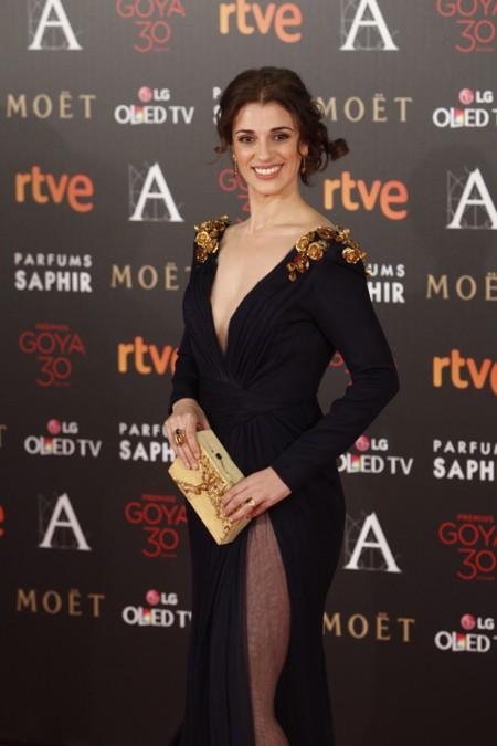 Ruth Gabriel Goya 2016