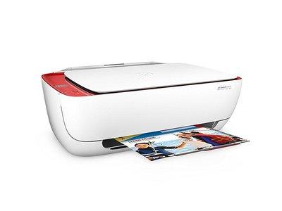 Sólo 41,65 euros: impresora multifunción HP Deskjet 3635 en Amazon