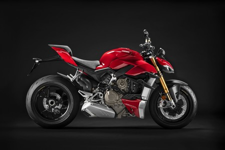 Ducati Panigale V4 Streetfighter 2020 066