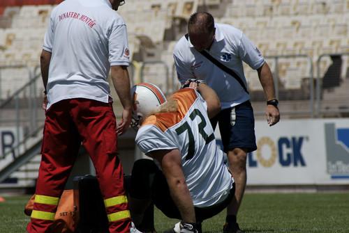 ¿Te puedes recuperar de una lesión sin acudir al fisioterapeuta?