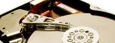 Almacenamiento a precio de saldo: la evolución del coste por GB en HDD y SSD