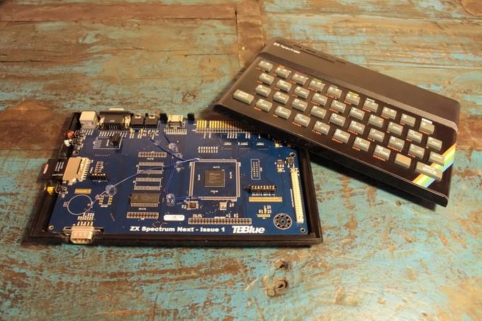 Foto de ZX Spectrum Next (5/9)