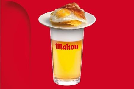 Madrid inspira... Tapeo Mahou