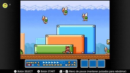 Super Mario All Stars 04