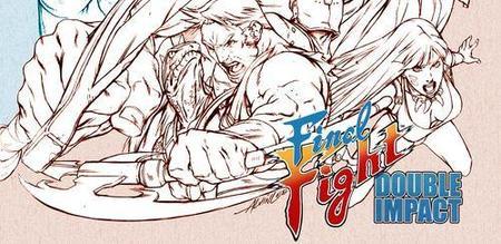 'Final Fight: Double Impact' ya tiene fecha y precio