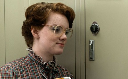 'Sierra Burgess is a Loser' ficha a Shannon Purser, Barb en 'Stranger Things'