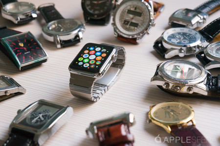 Las Apple Glass y su lanzamiento escalonado: copiando el libro de tácticas del Apple Watch