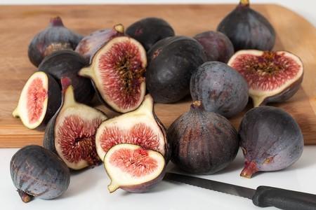 El higo, el falso fruto lleno de propiedades nutritivas que querrás en tu comida