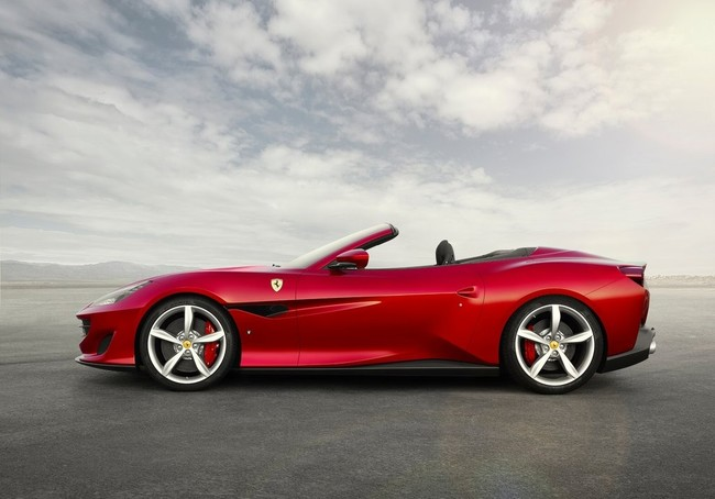 Ni Ferrari se salva de Tesla. En Italia ya cocinan un rival para el Model S