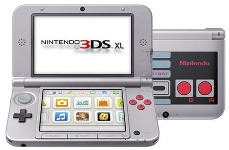 Estos diseños de 3DS XL le harán replantearse a más de uno la compra de New Nintendo 3DS