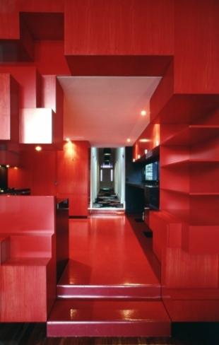 casa.nube-interior-rojo