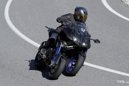 Yamaha Niken 2018 Prueba 026