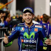 Valentino Rossi celebra en Argentina 350 Grandes Premio en el Mundial de MotoGP: así son sus números