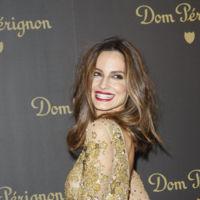 Para brindar por los éxitos obtenidos y las promesas del próximo año Dom Perignon organizó una fiesta regada con su Vintage 2006