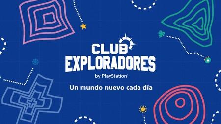La iniciativa solidaria Club de Exploradores PlayStation con Juegaterapia sigue creciendo: más apoyos, objetos y una PS5 en juego