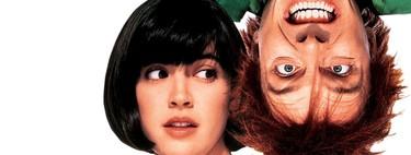 'Esfúmate Fred': una comedia fantástica de culto llena de humor incómodo y trasfondo perturbador