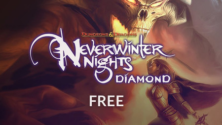 GOG regala  Neverwinter Nights Diamond Edition aprovechando sus rebajas de invierno