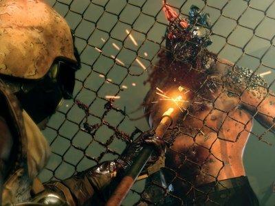 Metal Gear Survive dispondrá de una nueva beta la semana que viene en Xbox One, PS4 y también en PC