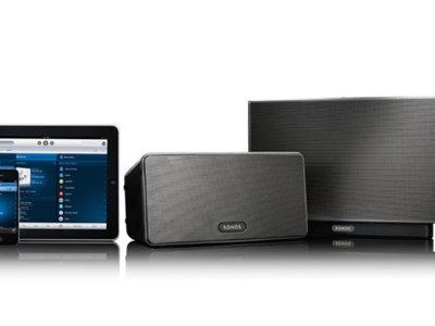 La aplicación de Sonos en iOS para sus equipos de sonido se actualiza con interesantes novedades