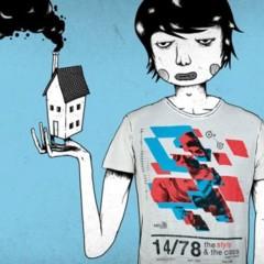 Foto 2 de 6 de la galería nuevas-camisetas-de-pull-and-bear-para-el-verano en Trendencias Lifestyle