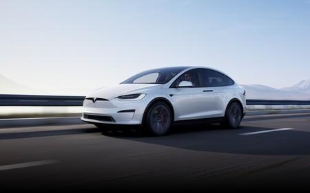 Tesla Model X 2021: el SUV eléctrico de 1,020 hp y 0-100 en 2.6 segundos ya tiene precios en México