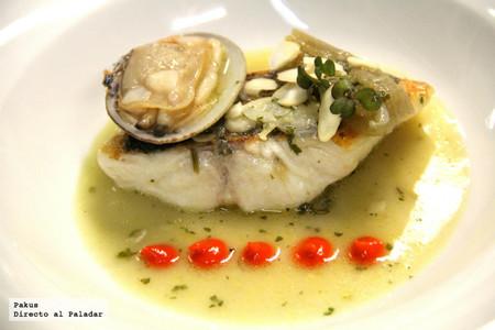 ¿Cómo se prepara el menú de la gala de Nochebuena en el Hotel Intercontinental de Madrid?