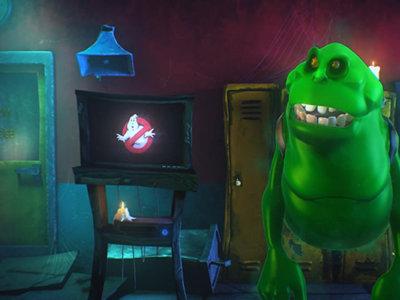 Activision anuncia el nuevo juego de los Cazafantasmas y también lanza su primer tráiler