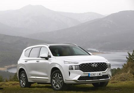 Hyundai Santa Fe 2021 Prueba Contacto 043