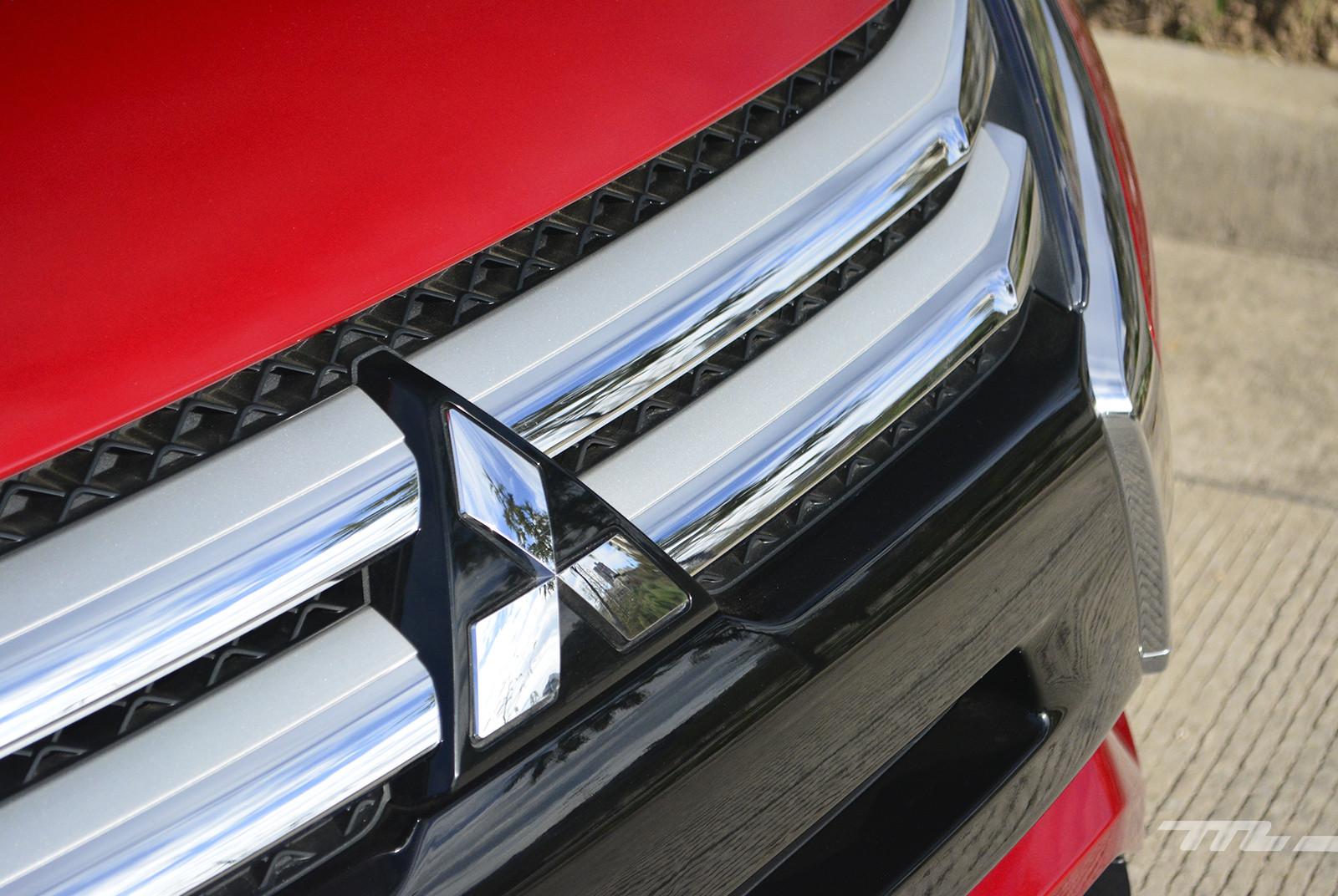 Foto de Mitsubishi Eclipse Cross (prueba) (8/26)