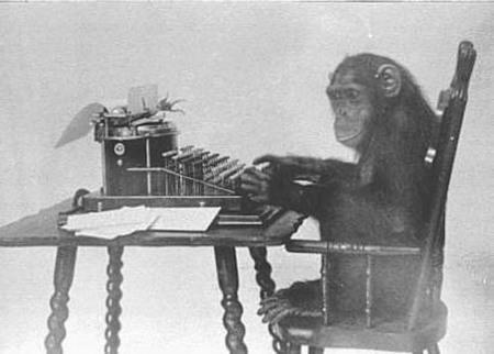 El Teorema de los Infinitos Monos