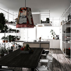 Foto 13 de 21 de la galería meccanica-un-sistema-de-almacenaje-muy-versatil-y-minimalista en Decoesfera