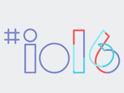 Google I/O 2016, todas las novedades