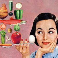 ¿Por qué es tan difícil cambiar los hábitos dietéticos?